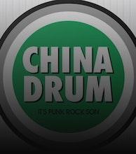 China Drum artist photo