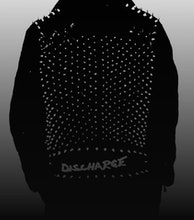 Discharge artist photo