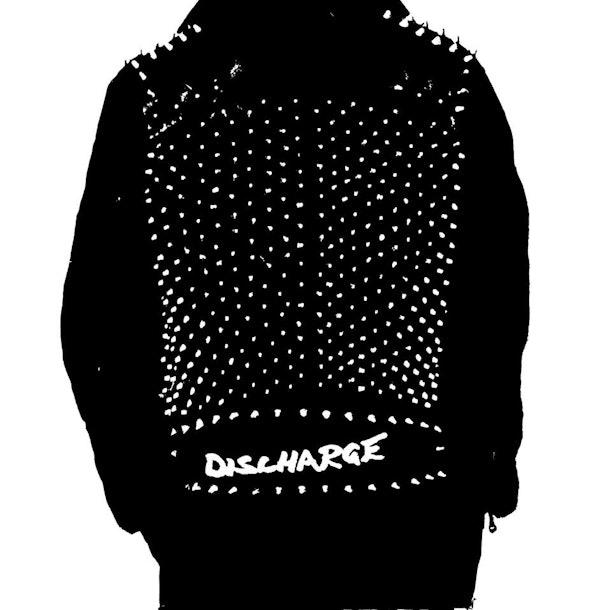 Discharge Tour Dates