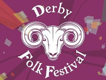 Derby Folk Festival picture