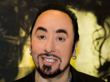 Legends Of Soul Spectacular: David Gest picture