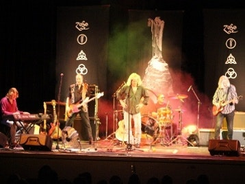 Led Zeppelin Tribute Concert: Whole Lotta Led picture