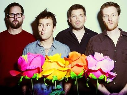 The Dismemberment Plan Tour Dates