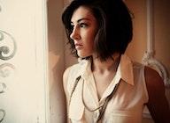 Hannah Trigwell artist photo