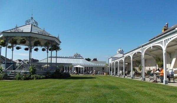 Princess Pavilion and Gyllyngdune Gardens Events