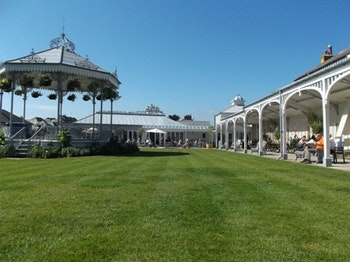 Princess Pavilion venue photo