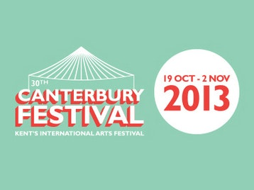 Picture for Canterbury Festival 2013