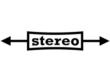 Stereo venue photo