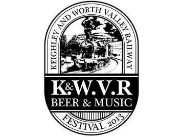 KWVR Beer And Music Festival picture
