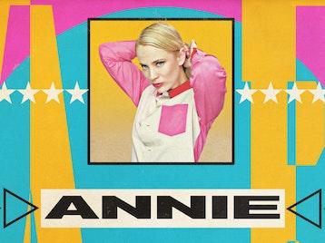 Annie artist photo