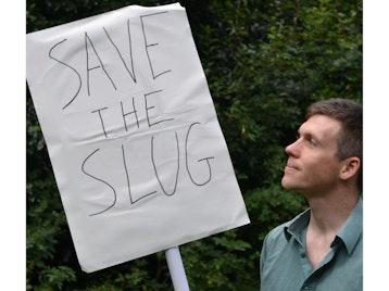 Glasgow Science Festival: Bright Club Science Special: Simon Watt picture