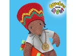 Rastamouse artist photo