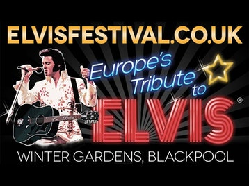 Europe's Tribute To Elvis Festival picture