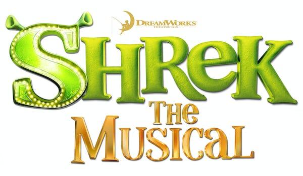 Shrek The Musical (Touring)