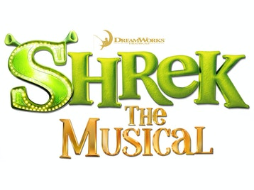Shrek The Musical (Touring), Laura Main, Steffan Harri picture