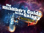 The Hitchhiker's Guide To The Galaxy Radio Show - Live! artist photo