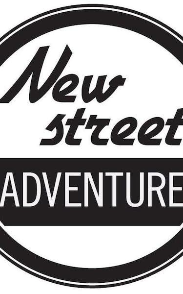 New Street Adventure Tour Dates