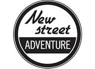New Street Adventure artist photo