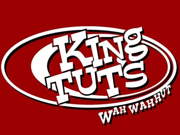 King Tut's Wah Wah Hut venue photo