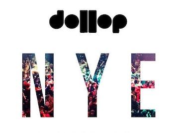 Dollop NYE 2013: Joy Orbison + Paul Woolford + Jackmaster + Oneman + Loefah (DMZ) + Dollop DJs + Ben UFO + DJ Chunky + Mumdance + Logos + Slackk + Oil Gang + Mr Mitch picture