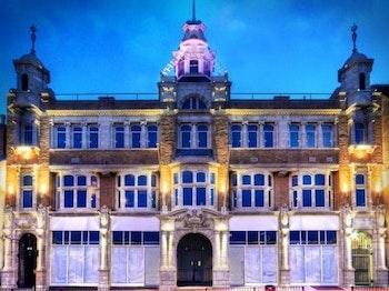 O2 Institute venue photo
