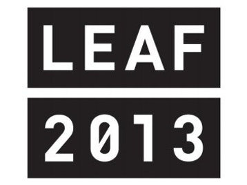 Picture for LEAF – London Electronic Arts Festival