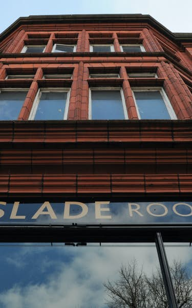 Slade Rooms Events