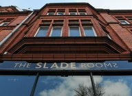 Slade Rooms artist photo