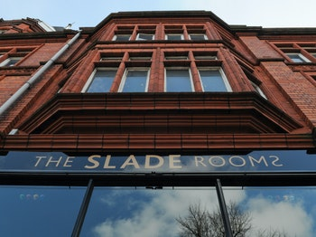 Slade Rooms venue photo