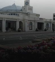 Grand Pavilion artist photo