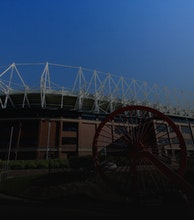 The Stadium of Light artist photo