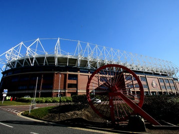 The Stadium of Light venue photo