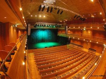 The Apex venue photo