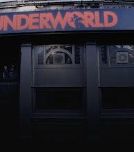 The Underworld artist photo