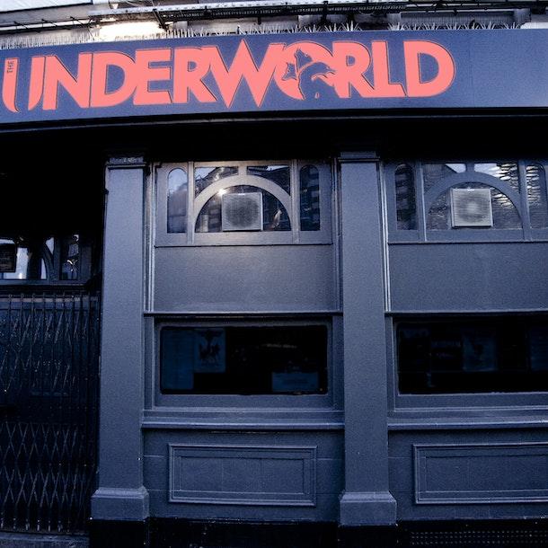 The Underworld Events