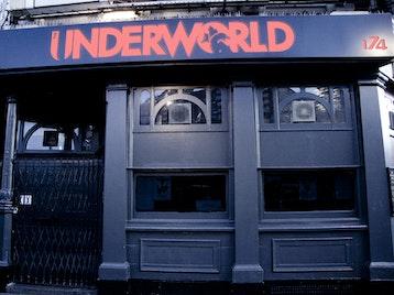 The Underworld venue photo