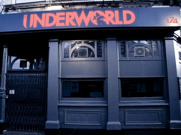 The Underworld picture