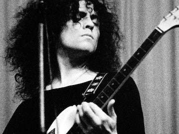 Marc Bolan Anniversary Concert 2014: T.Rextasy picture