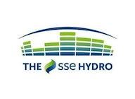 The SSE Hydro artist photo