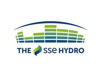 The SSE Hydro venue photo