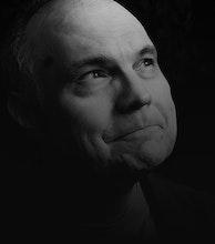 Mike McShane artist photo