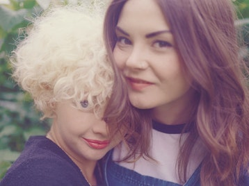 Honeyblood picture