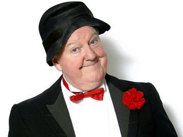 Jimmy Cricket artist photo
