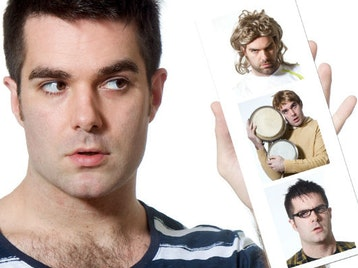 Joke Thieves: Milo McCabe, Alfie Brown, Pat Cahill, Acts to be Announced, Will Mars picture