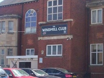 Windmill Club venue photo