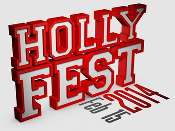Hollyfest 2014 picture