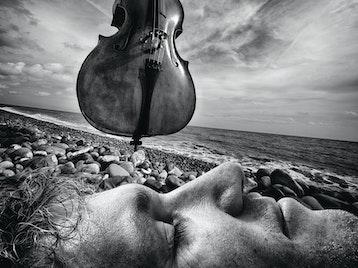 Matthew Barley artist photo