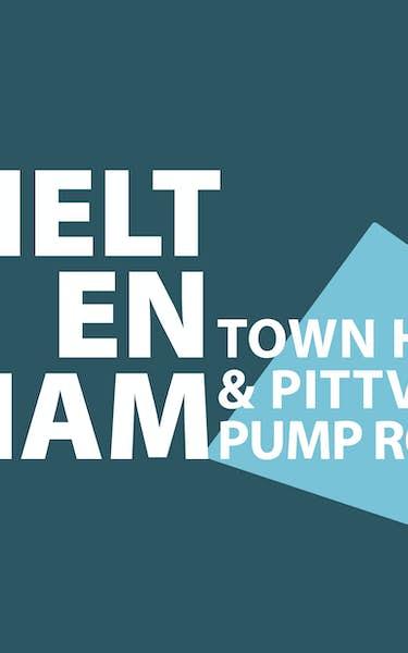 Cheltenham Town Hall Events