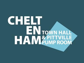 Cheltenham Town Hall venue photo