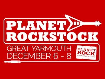 Planet Rockstock picture